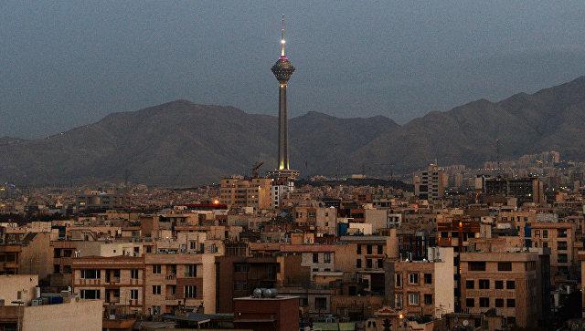 Администрация Трампа настаивает на инспекциях на военных объектах Ирана