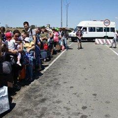 Туристическая блокада: как украинцев отучают ездить в Крым
