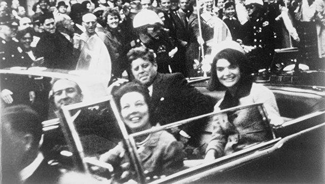 Бывший агент КГБ считал, что мог предотвратить убийство Кеннеди