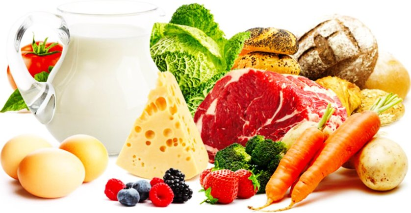 Ученые объяснили опасность одновременного употребления белков и углеводов