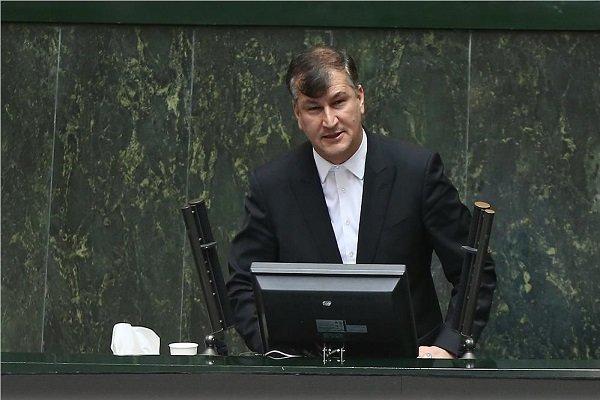 """برلماني إيراني : مشروع """"كاب"""" التركي في المياه خطة صهيونية"""