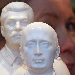 La Stampa (Италия): Как возрождается культ Сталина