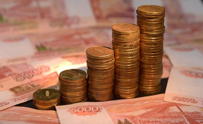 Дешево отдохнуть можно в России