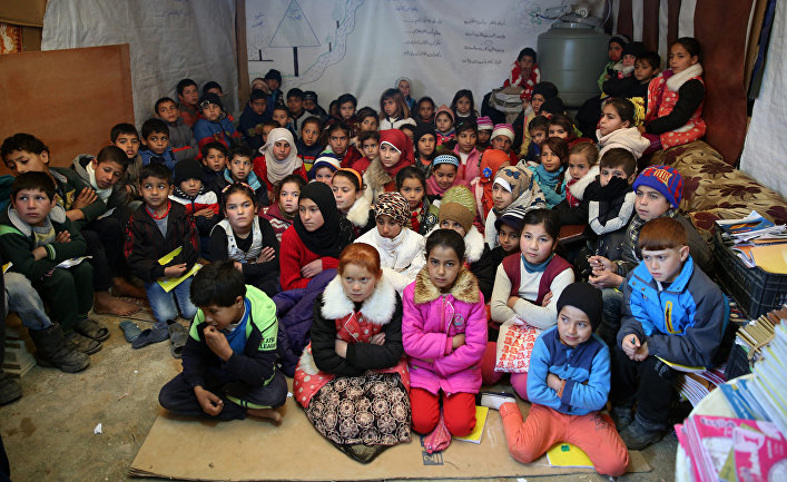 Sina.com (Китай): Как китайцы, живущие в Европе, относятся к беженцам?