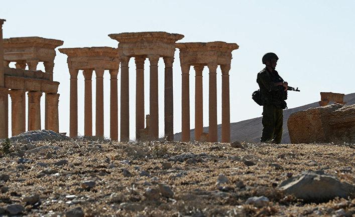 Разрушение, грабежи и мародерство... «Аль-Ахрам» раскрывает молчание музеев, пострадавших от «арабской весны»