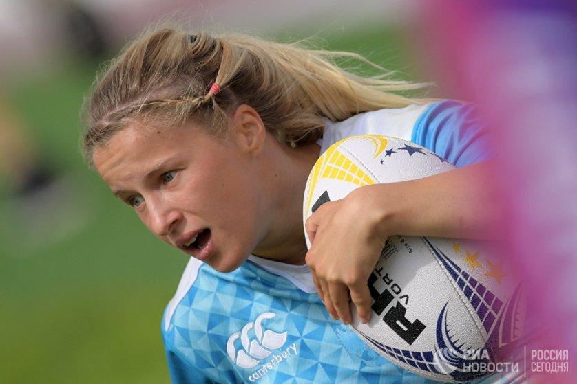 Россиянки в четвертьфинале победили полячек со счетом 15:0, а в полуфинале – ирландок, со счетом 27:5.