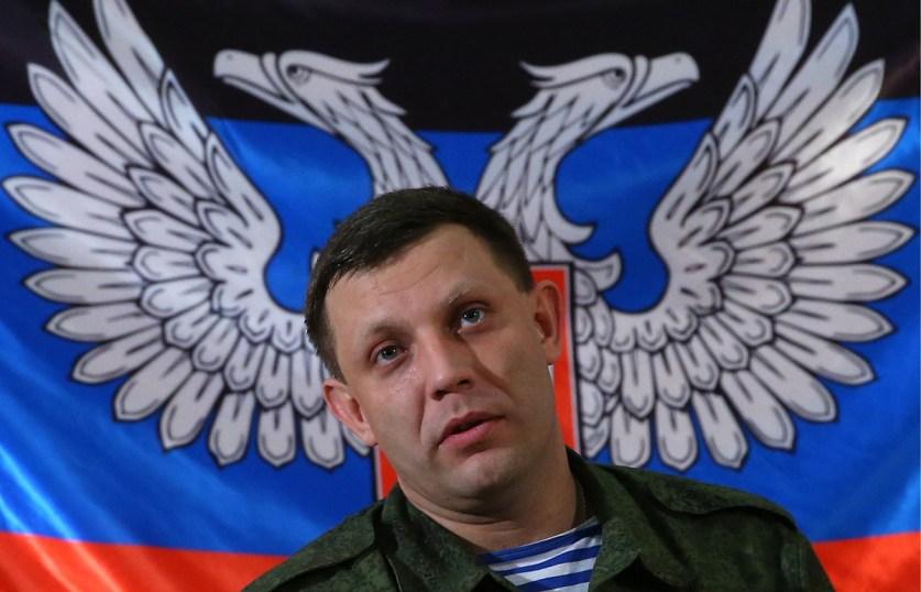 Почему руководство ЛНР не поддержало Донецк в вопросе Малороссии?