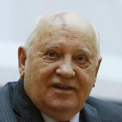Горбачев сравнил встречу Путина с Трампом со своими переговорами с Рейганом
