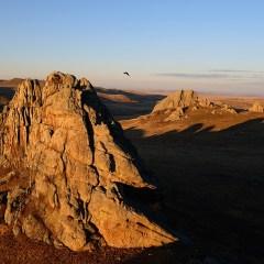 Приграничное наследие: за что «Ландшафты Даурии» попали в список ЮНЕСКО