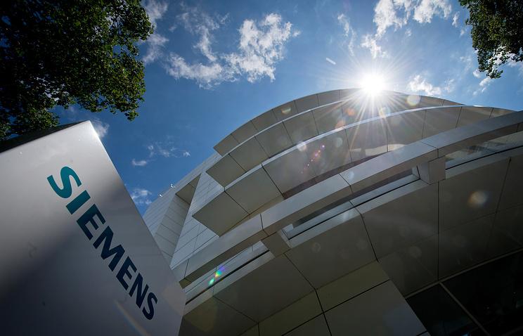 Siemens останется в России, но ужесточит контроль за российскими энергетиками