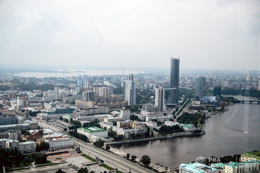 Екатеринбург расположился на пятой позиции рейтинга. Административный центр Уральского федерального округа набрал 144 балла.