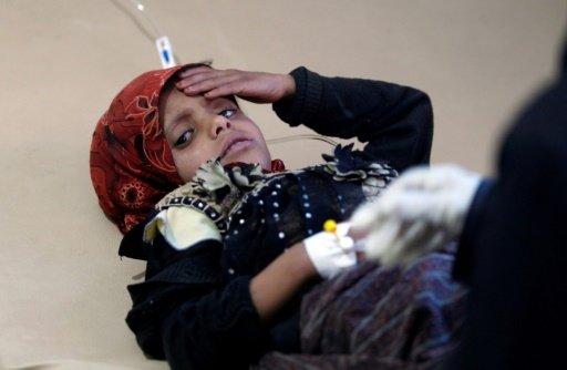 80% من أطفال اليمن بحاجة لمساعدة فورية
