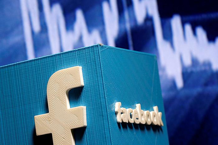 Квартальная прибыль Facebook подскочила на 71%