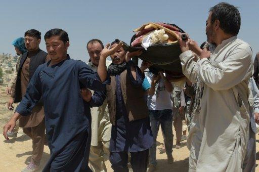 مقتل 26 جنديا أفغانيا في هجوم لطالبان على قاعدة عسكرية في قندهار