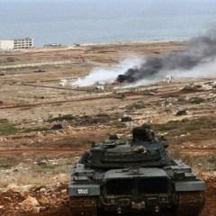 Сирия и Ливан зажали ИГИЛ на границе: САА и «Хезболла» пытаются подавить очаги сопротивления в горах Каламун