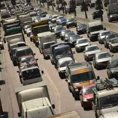 Сергей Иванов назвал автотранспорт главной причиной грязного воздуха в Москве
