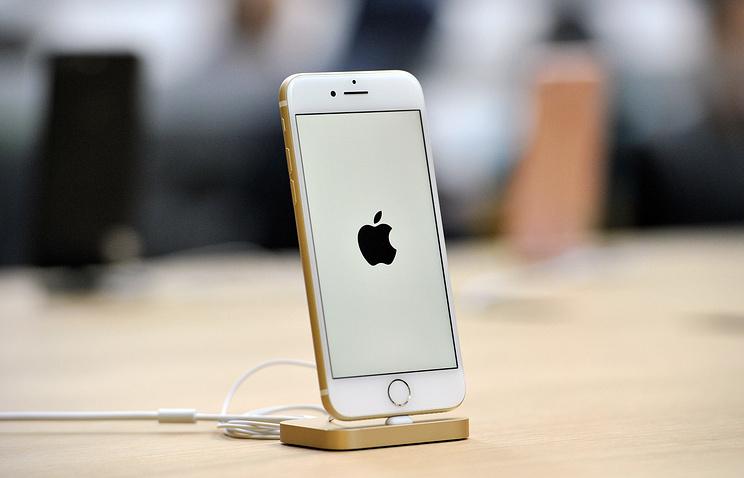 Apple выпустила обновление, предотвращающее взлом устройств через микросхему Wi-Fi