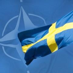 Опрос: большинство шведов отрицательно относятся к вступлению в НАТО