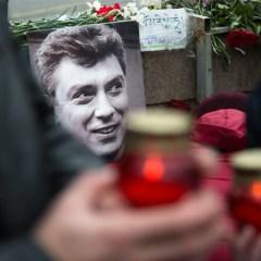 Почти две трети россиян не следили за судом по делу об убийстве Немцова