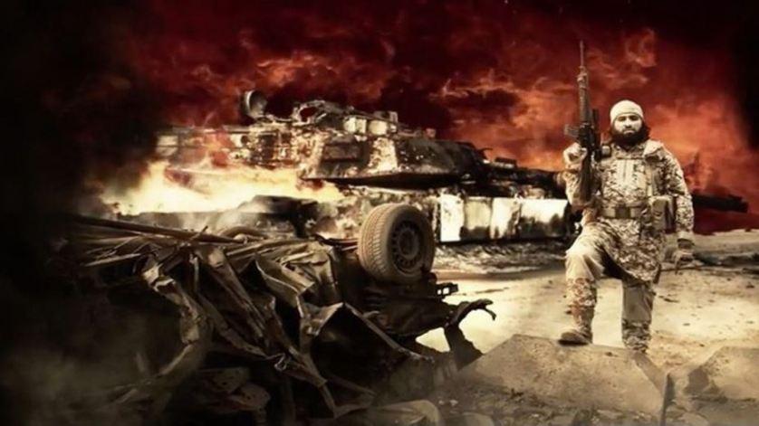"""""""داعش"""" .. إمكانيات مدمرة وما خفي كان أعظم"""