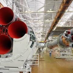 «Роскосмос» рассказал о планах использовать на ракетах многоразовые двигатели