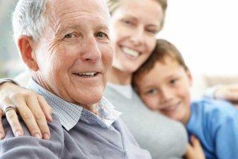 Ученые: Социальное взаимодействие может помочь больным раком жить дольше