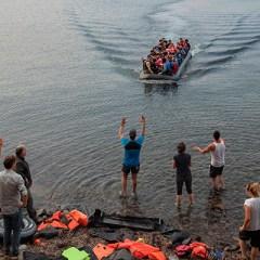 ЕС выделил Греции €209 млн для размещения мигрантов