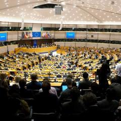 ЕС обвинил США в использовании принципа «Америка превыше всего» в вопросе санкций