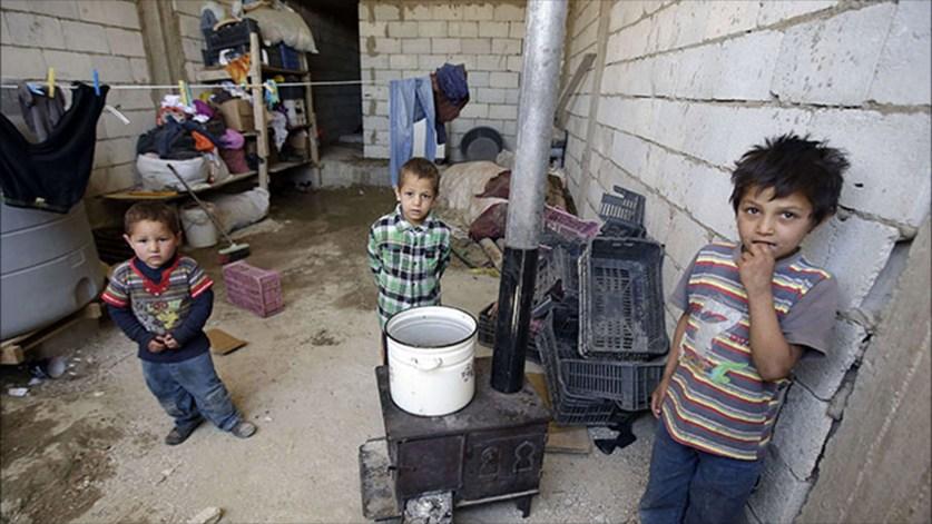 Ливан: маронитский патриарх призвал президента способствовать репатриации сирийских беженцев