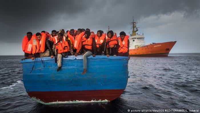 هل يتحول المغرب لوجهة جديدة للمهاجرين بدل ليبيا؟
