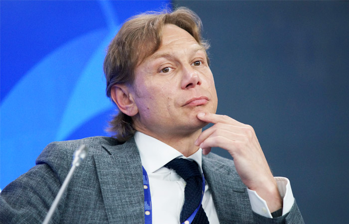 Карпин покинет «Матч ТВ»