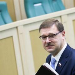 Косачев обвинил директора ЦРУ в некомпетентности