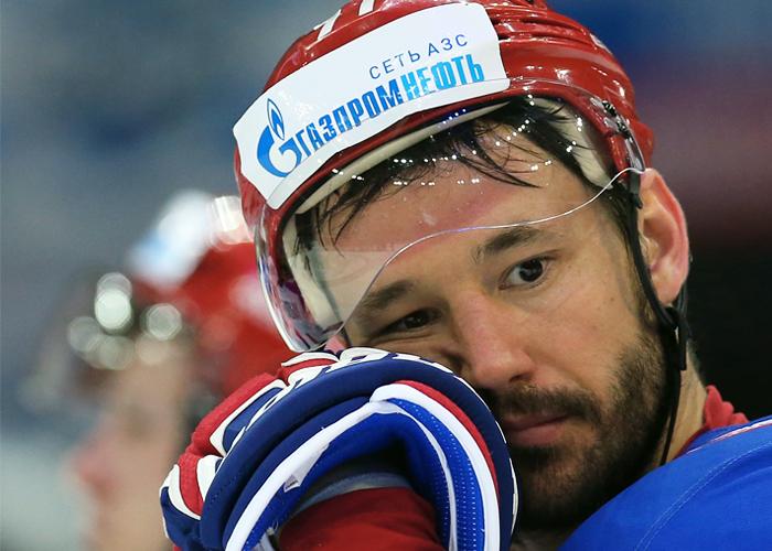 Ковальчук подтвердил намерение вернуться в НХЛ после сезона-2017/18