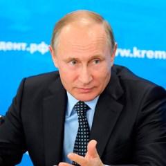 Статья Владимира Путина в немецкой газете Хандельсблатт перед саммитом G20