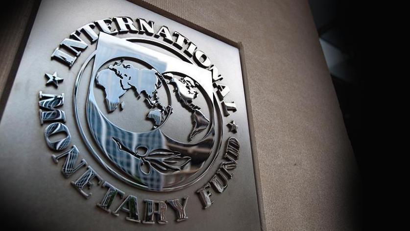 صندوق النقد يتوقع نمو الاقتصاد الأردني 2.3 بالمائة العام الحالي