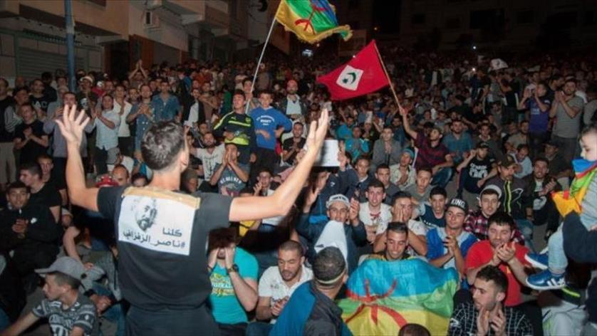 """صيغة """"رابح ـ رابح"""" المنتظرة لإنهاء """"حراك الريف"""" المغربي"""