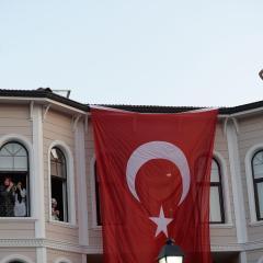 Турция, июльский путч: год спустя