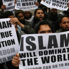Najwyższy CZAS! (Польша): Изнеженный Запад и исламские варвары
