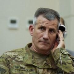 ИГИЛ не удалось создать халифат в Афганистане — командующий силами США
