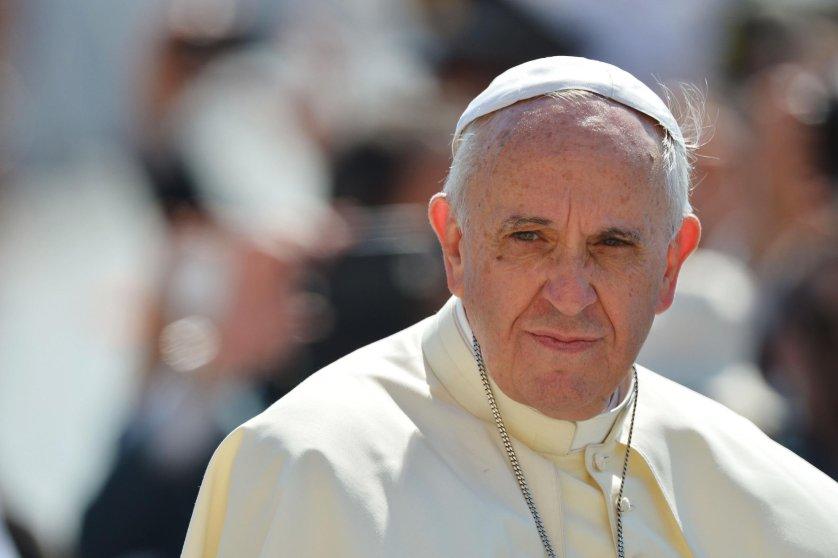 Папа Римский призвал защищать и интегрировать мигрантов и беженцев