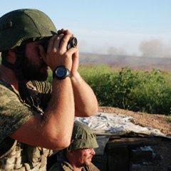 В ДНР рассказали о потерях силовиков при попытке прорыва в «серую» зону