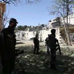 В Афганистане за сутки ликвидировали почти 50 боевиков, сообщили СМИ
