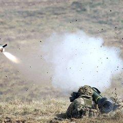 Нажива для военных: Пентагон намерен передать Киеву противотанковые ракеты