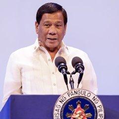 Президент Филиппин обозвал Ким Чен Ына дураком