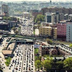 В России намерены применять искусственный интеллект на транспорте