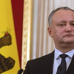 Додон: решение правительства вывести иностранные войска — «пустой пиар-ход»