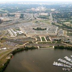 СМИ: Пентагон в целях безопасности приостановил прием иностранцев на службу