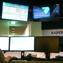 «Лаборатория Касперского» отозвала из Еврокомиссии жалобу на Microsoft