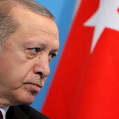 Глава МИД Германии рассказал, почему Турция не может вступить в Евросоюз