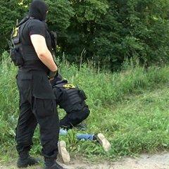 ФСБ разоблачила банду, производившую оружие в Центральной России и на Урале